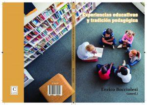 Experiencias educativas y tradición pedagógica